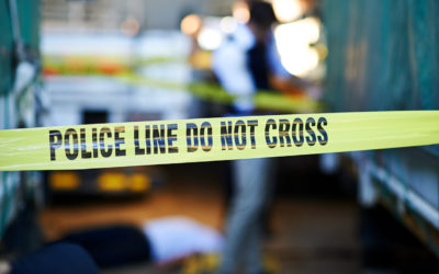 Responding to an Active Shooter in the Workplace