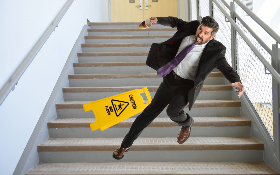 Your Liability Every Time Someone Enters Your Facility