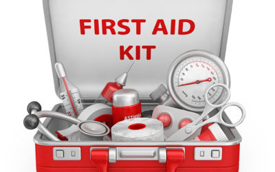 Give Your Workplace First Aid Program a Checkup
