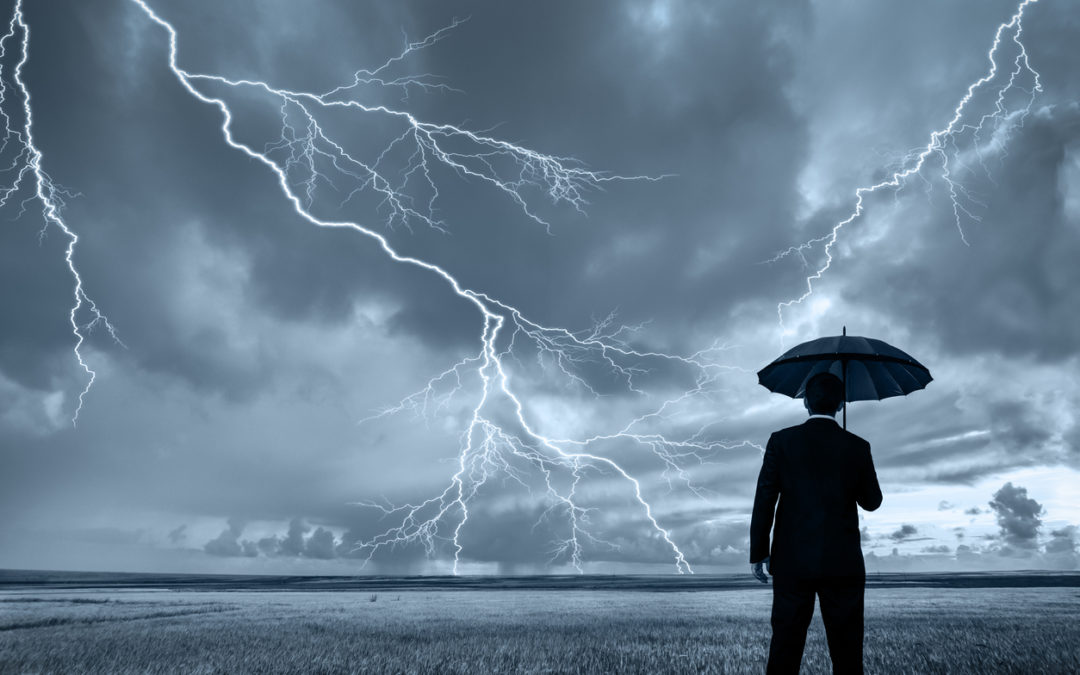 Why Your Business Needs an Umbrella Liability Policy