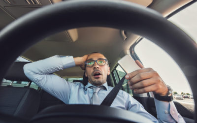 Employees Driving Their Own Vehicles on the Job Are Your Liability