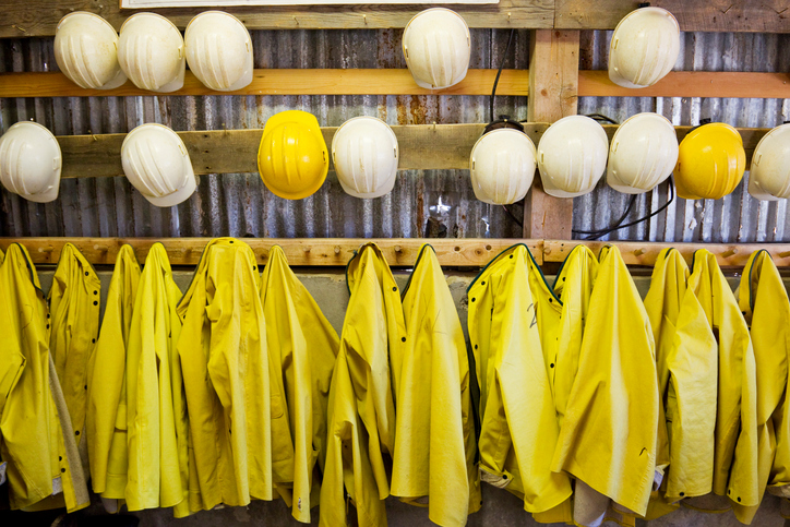 Eight Tips for Achieving PPE Best Practices and Safety Compliance