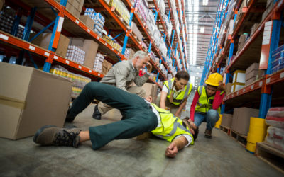 When Injuries at Work Don't Equal Workers' Comp