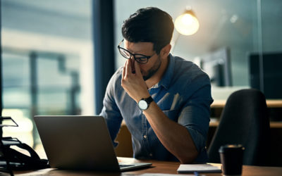 Are Sleepy Workers Damaging Your Business's Health?