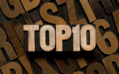 Top 10 Laws, Regulations and Trends for 2018