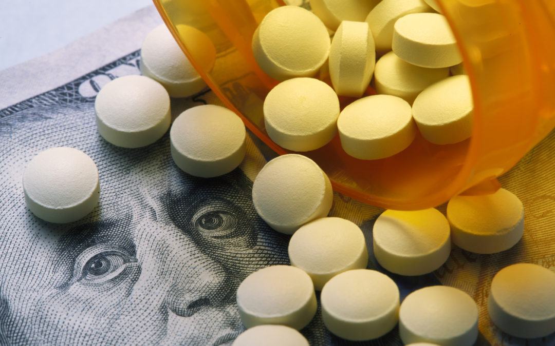 Drug Costs Starting to Drive Group Plan Inflation