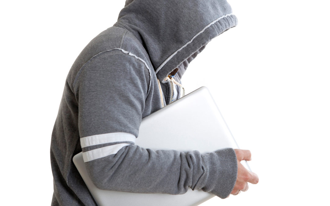 10 Tips for Preventing Laptop and Mobile Device Theft