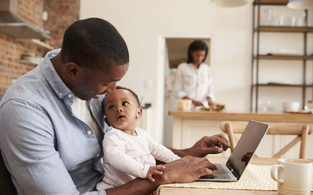More Daddy Caregivers Sue Employers Over Bad Treatment