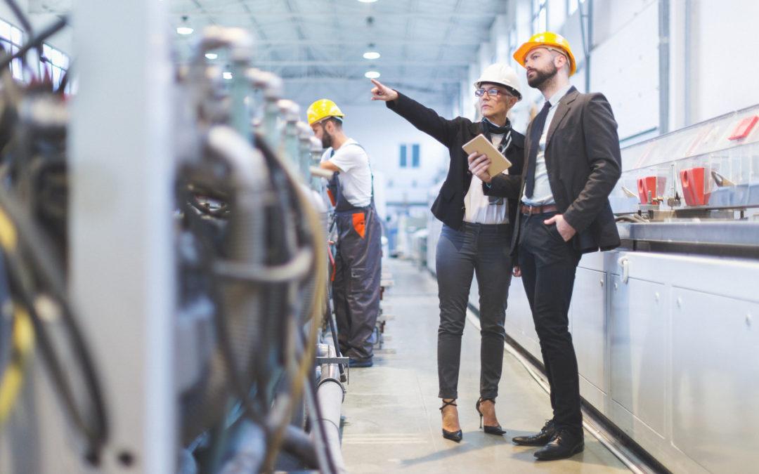 Five Ways to Avoid OSHA Penalties