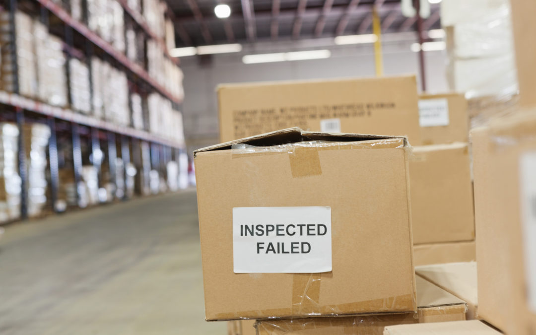 Why Businesses Need Product Liability, Recall and Contamination Insurance