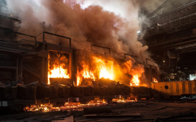 Preventing Warehouse and Factory Fires