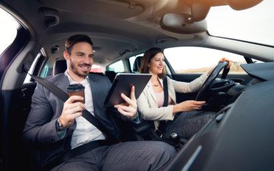 Managing Your Corporate Vehicle Exposure