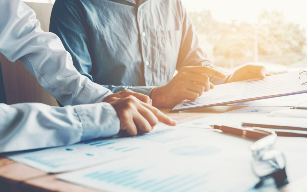 Preparing for a Workers' Compensation Audit