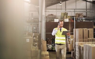 More Firms Ban Smartphones at Work for Safety Reasons