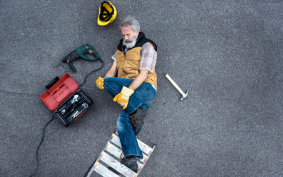Employers Failing to Report Serious Injuries to OSHA, DOL finds
