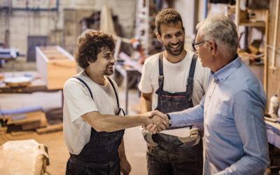 Safety Risks Soar as Job Market Tightens