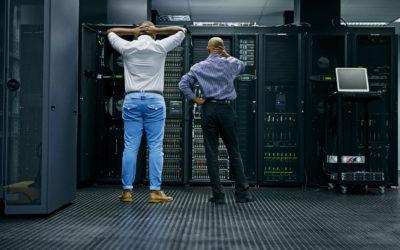 Most Company Digital Transformations Stall