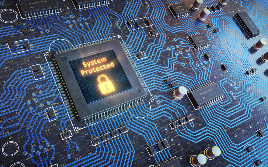 As Cyber Attacks Rise, Is Your Business Protected?