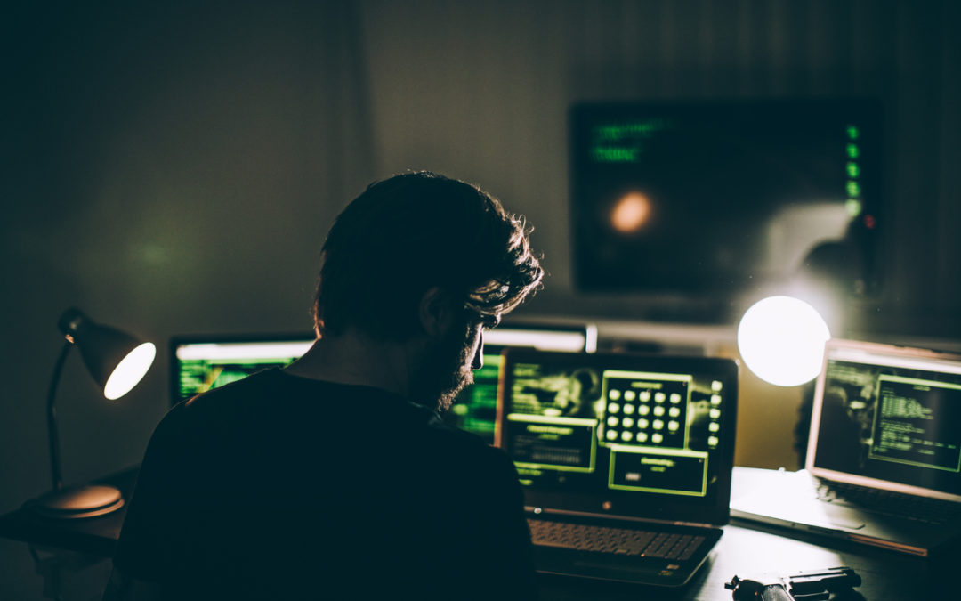 Protect Your Firm from Hacking by Disgruntled Former Employees