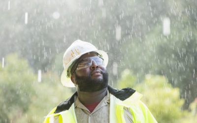 Protecting Your Workers in the Rain