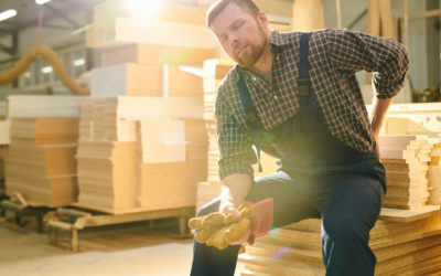 Top 10 Workplace Injuries, and How to Reduce Accidents