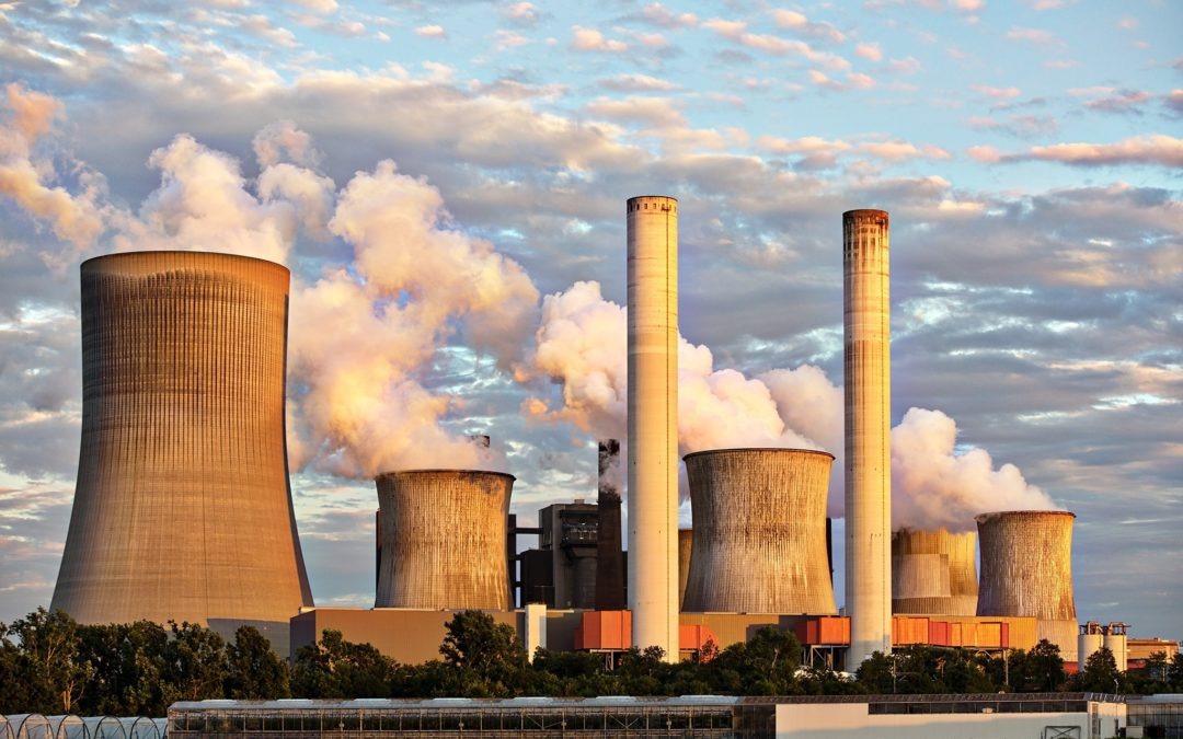 Why Your Business May Need Pollution Insurance