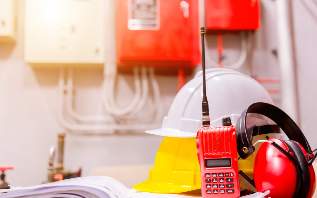 Safeguarding Your Business from Earthquakes