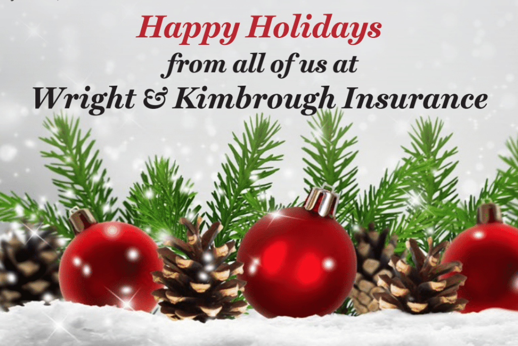Wright & Kimbrough Insurance
