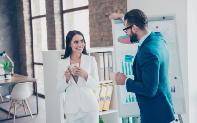 More Companies Bar Manager-Employee Relationships