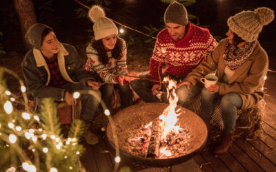12 Safety Tips for the Holidays